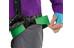 Arcteryx W's FL-355 Harness Green Orchid